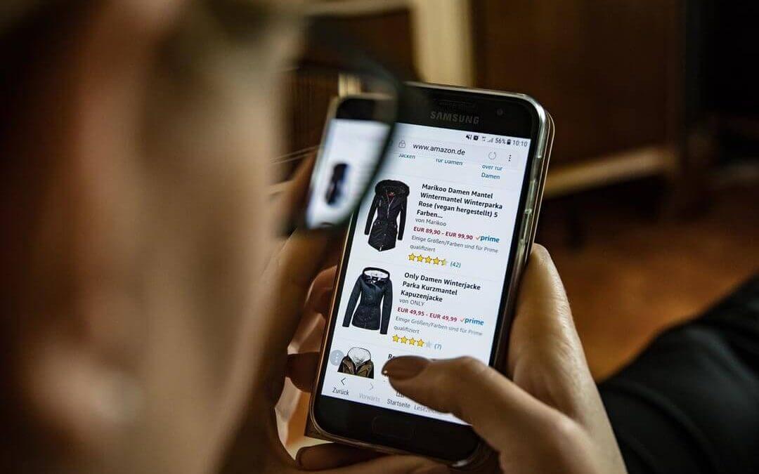 Site Mobile First: mais clientes pelo celular!