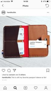 instagram shopping vender pelo instagram
